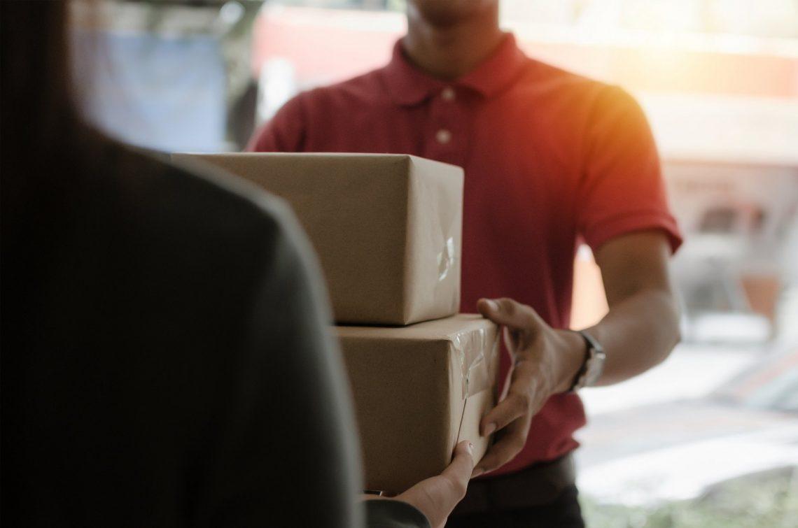 La livraison de colis : une activité en plein essor